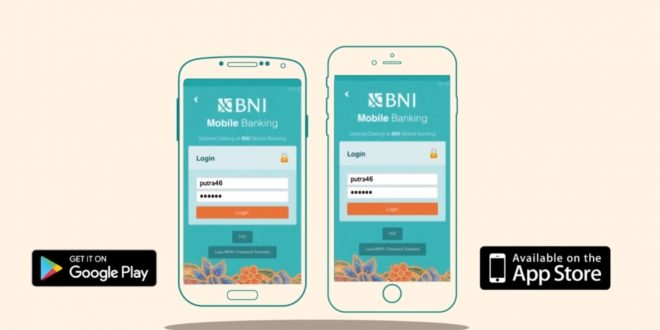 Cara Daftar dan Aktivasi BNI Mobile Banking