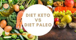 Diet Keto Vs Diet Paleo