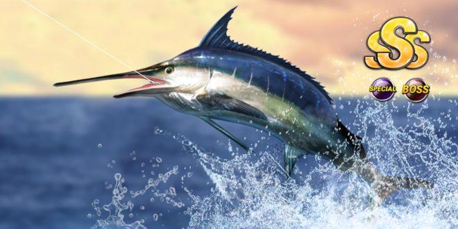 Game Mancing Terbaik Android - Monster Fishing 2021
