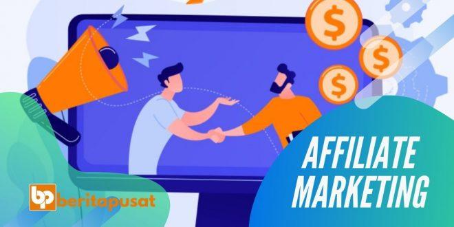Kenapa Tidak Mencoba Menjadi Affiliate Marketer