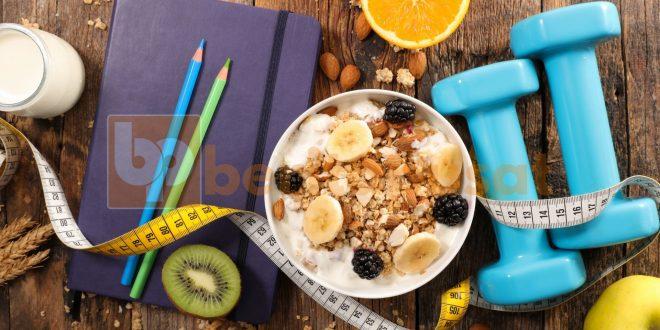 Makanan Pengganti Nasi untuk Diet - Beritapusat