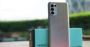 Spesifikasi dan Harga Oppo Reno 5 Indonesia