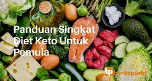Panduan Singkat Diet Keto Untuk Pemula