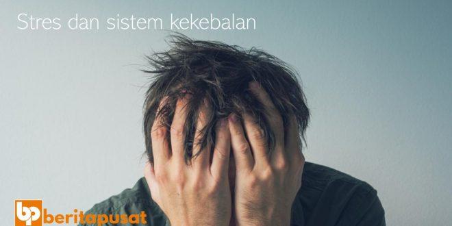 Stres dan sistem kekebalan