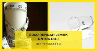 Susu Rendah Lemak untuk Diet - Beritapusat