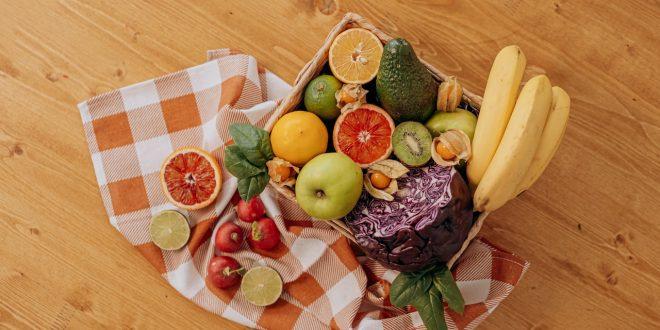 Nutrisi dan Makanan Sehat Untuk Ibu Hamil