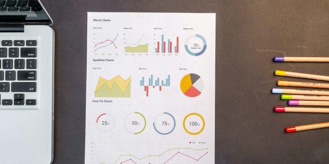 Cara Membuat Grafik di Excel yang Cepat dan Efektif