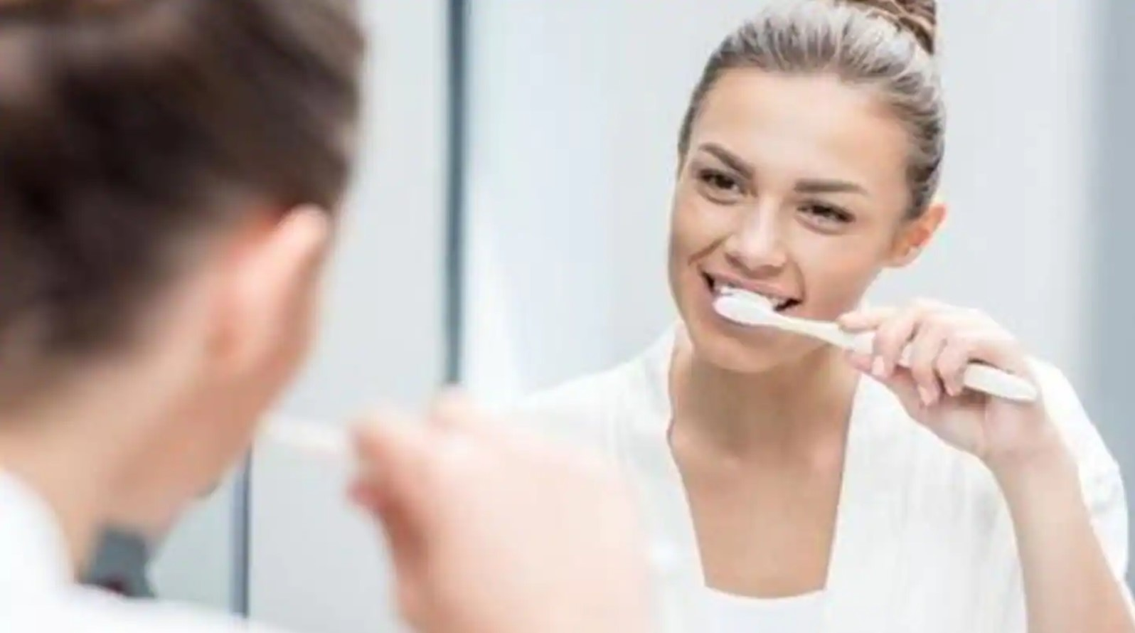Sikat gigi Anda dengan baik & waktu yang tepat