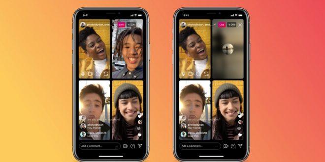 Tiru Clubhouse, Instagram Hadirkan Fitur Live Audio Saja