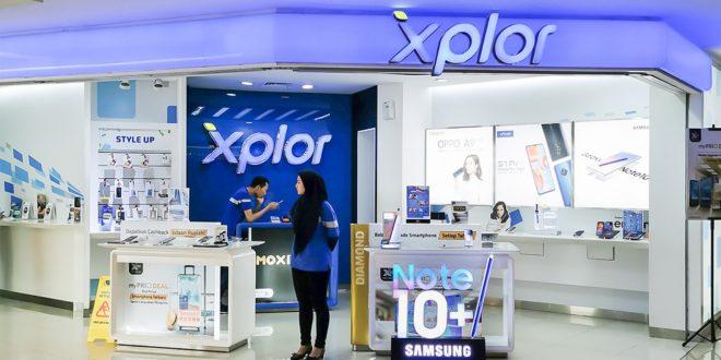 Alamat XL Center Jakarta