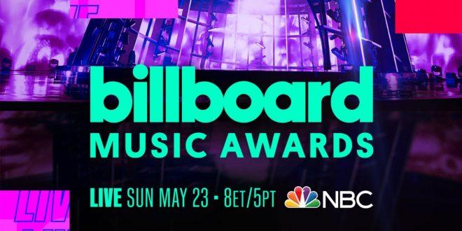 Billboard Music Award 2021
