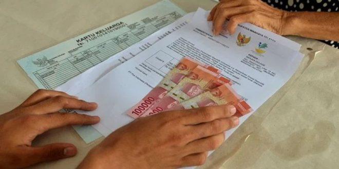 Bansos BST 300rb Juni Kapan Jair