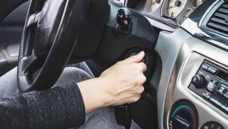 cara merawat mobil sendiri di rumah