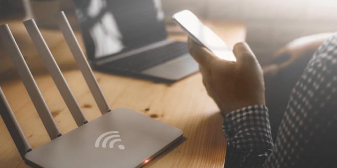 Agar Betah, Ini Rekomendasi Paket WiFi Murah untuk di Rumah
