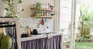Desain Dapur Semi Terbuka Untuk Rumah Minimalis (3)