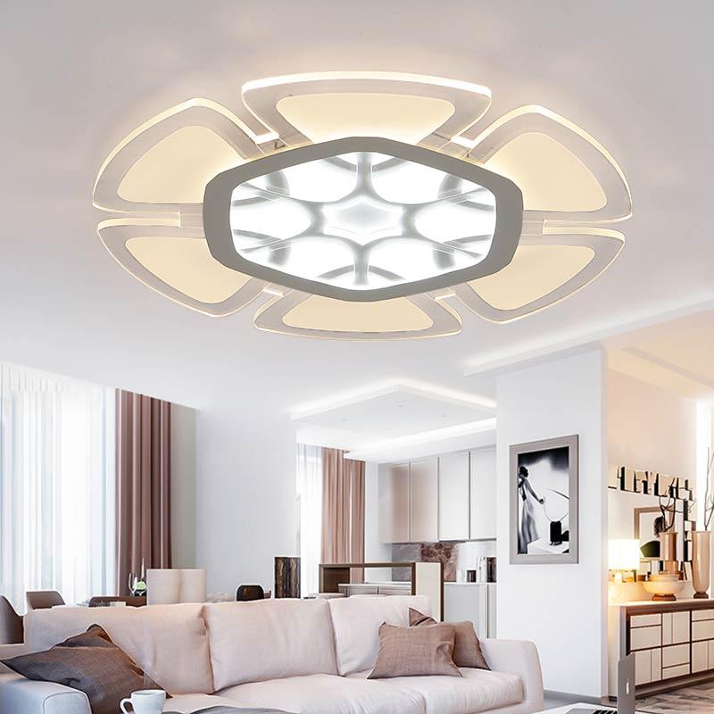 Desain Lampu Hias Yang Cantik Untuk Ruang Tamu 2