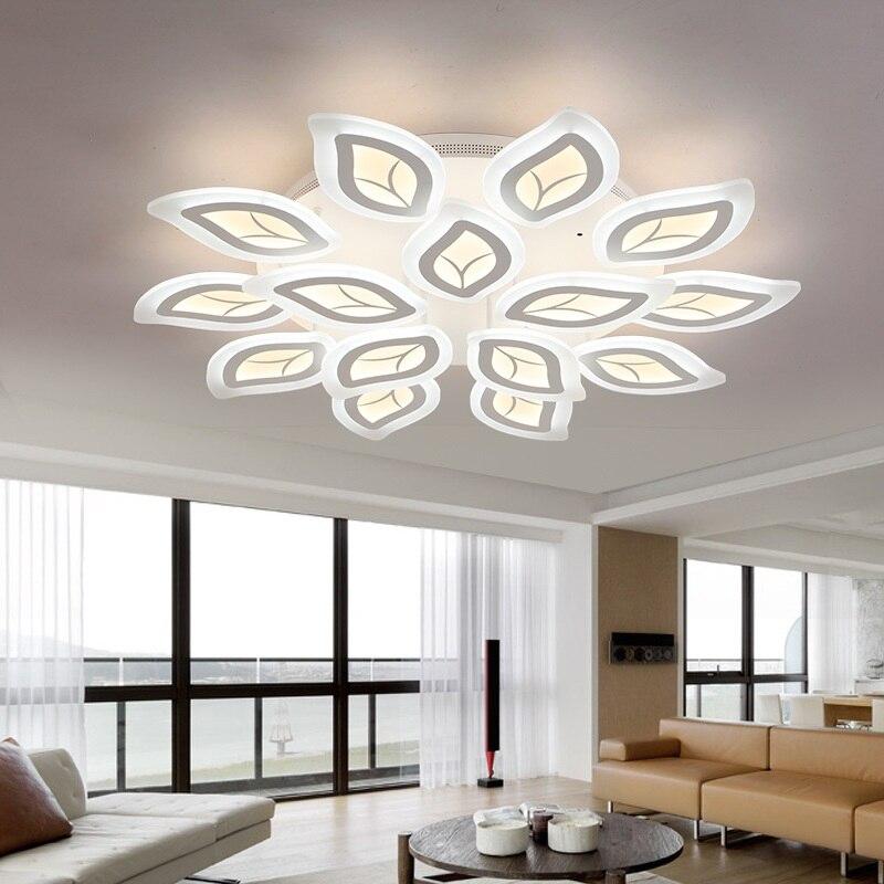 Desain Lampu Hias Yang Cantik Untuk Ruang Tamu 3