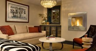 Desain Lampu Hias Yang Cantik Untuk Ruang Tamu