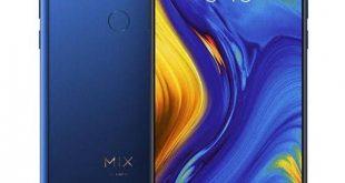 Mi Mix 3 5G - Review Spesifikasi, Harga, Kelebihan dan Kekurangan