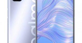 Spesifikasi & Harga Realme 7 5G