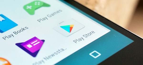 Tips Untuk Mengatasi Error 492 Saat Download di Play Store