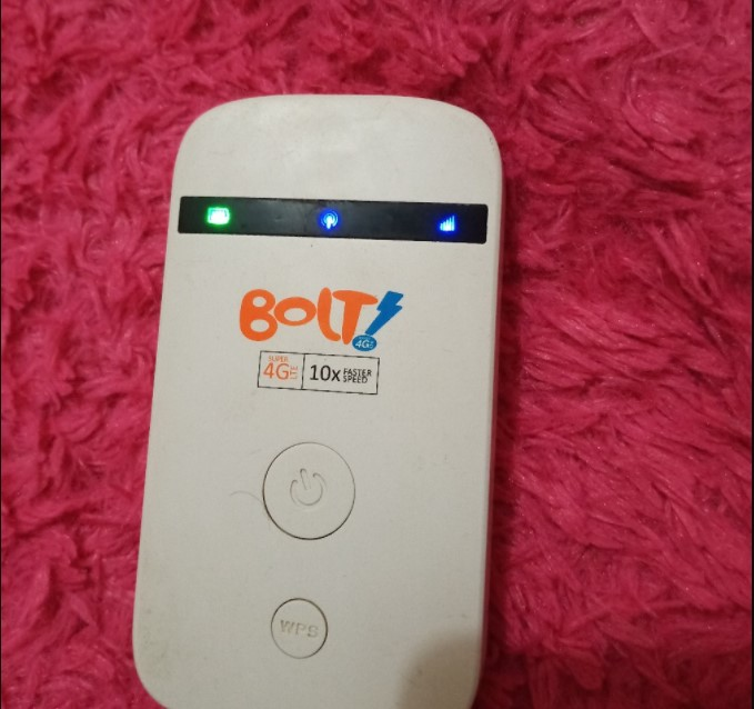 WiFi Portable ZTE MF90