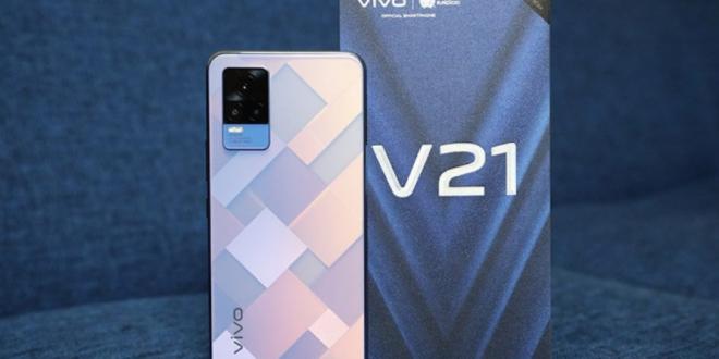 Kelebihan dan Kekurangan Vivo v21