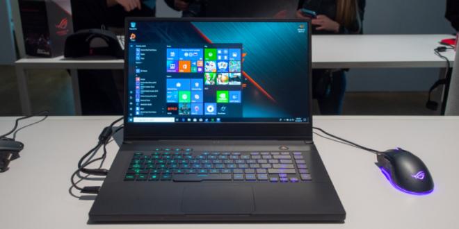 Rekomendasi Laptop Gaming 5 Jutaan