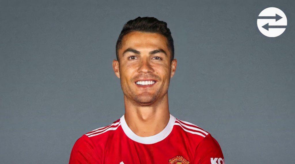 Ronaldo Kembali Ke MU Berita Terbaru