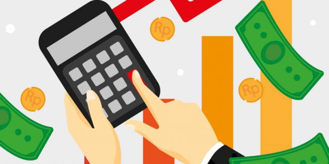 aplikasi catatan keuangan