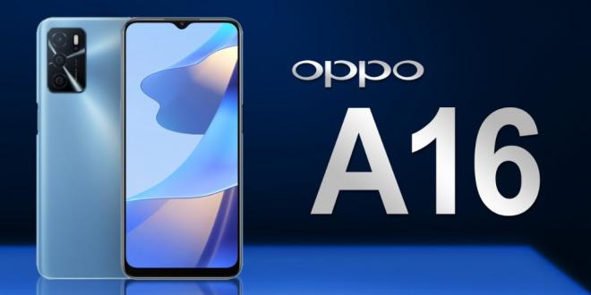 kelebihan dan kekurangan Oppo A16