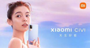 Xiaomi Civi - Harga Dan Spesifikasi