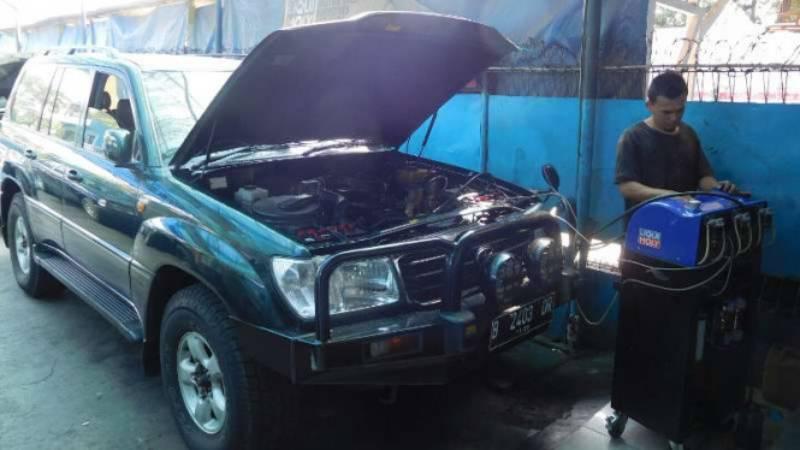 Bengkel Spesialis Mesin Diesel