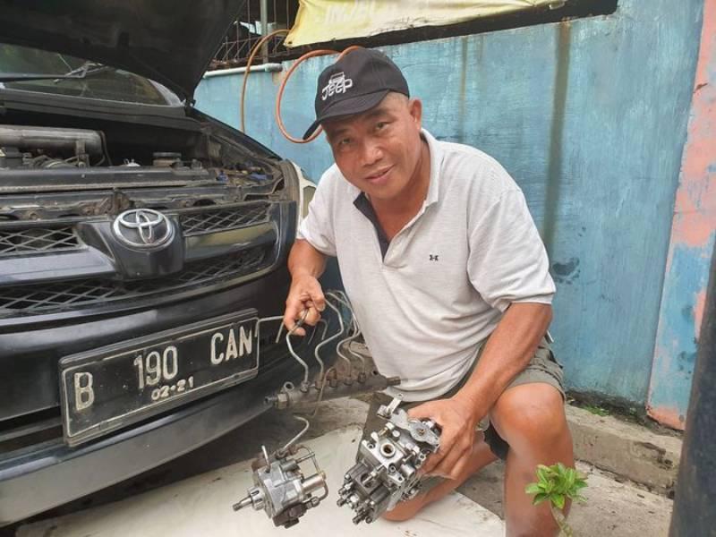 Betawi Motor