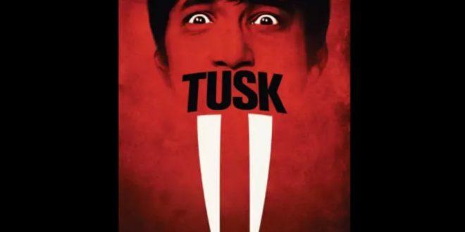 Film Tusk Dari Kisah Nyata
