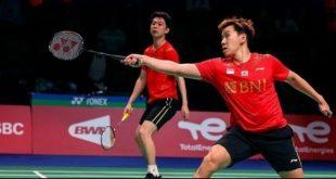 Minions Bawa Indonesia Imbangi Denmark 1-1